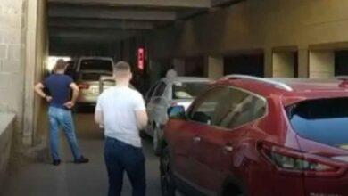 Photo of Urfa'da kaza sonrası trafik durma noktasına geldi