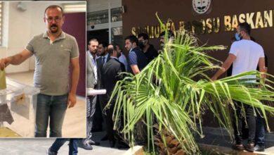 Photo of Şanlıurfa Barosu, başkanlık seçim sonuçlarını açıkladı