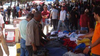 Photo of Şanlıurfa'da Kurban Bayramı öncesi yoğunluk