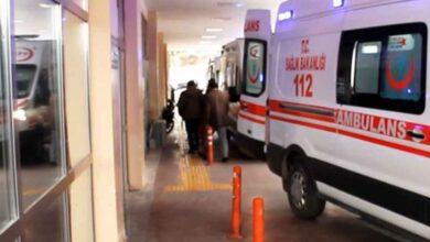 Photo of Urfa'da Beton bloğun altında kalan işçi ağır yaralandı