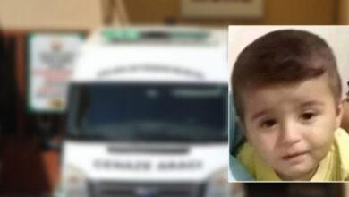 Photo of Urfa'da Cenaze Arabasının Çarptığı Çocuk Öldü