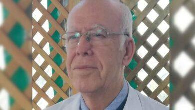 Photo of Şanlıurfa eski il sağlık müdürü hayatını kaybetti