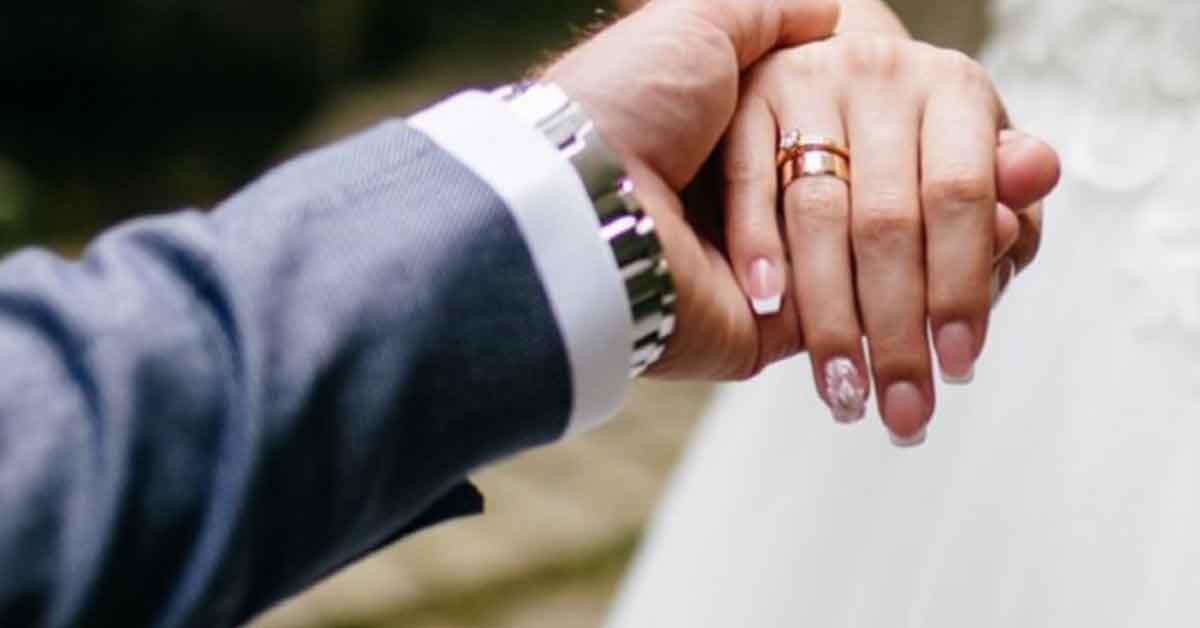 Urfa' evlilik yaş ortalamasında ilk sırada yer aldı