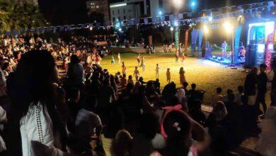 Photo of Şanlıurfa'da 3. Avrupa spor festivali gerçekleştirildi