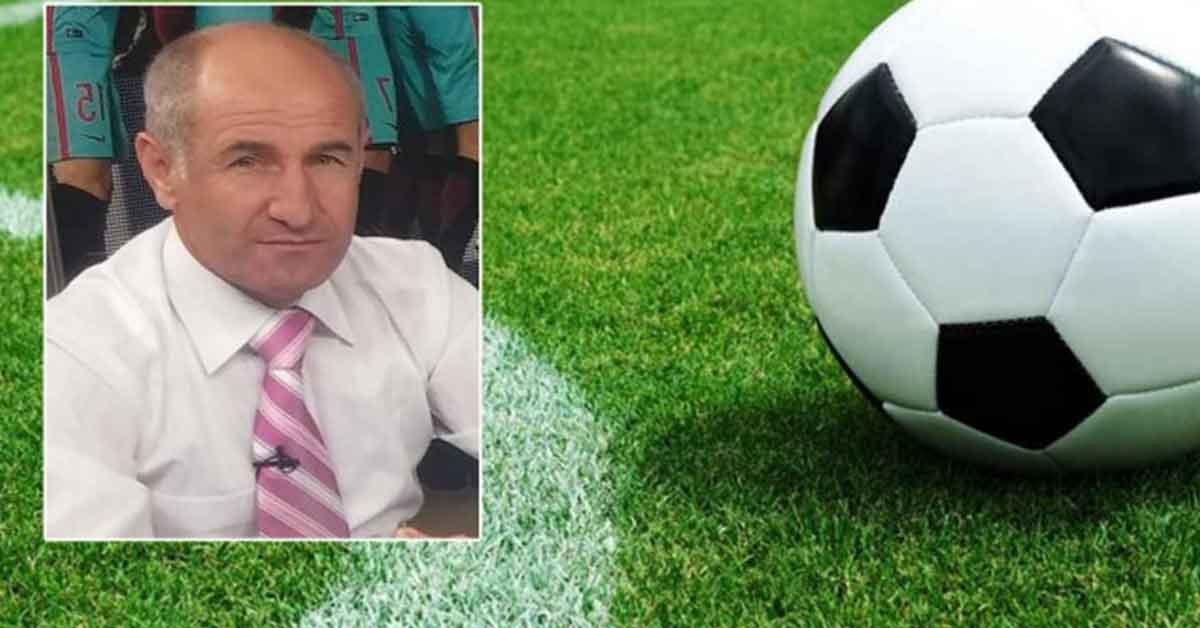 Şanlıurfa İl futbol temsilcisi seçildi