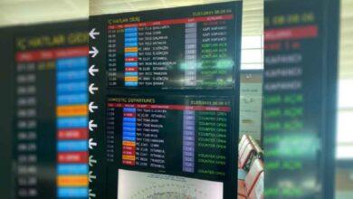 Photo of Şanlıurfa'nın Hava Ulaşımındaki Sorununa Tepki