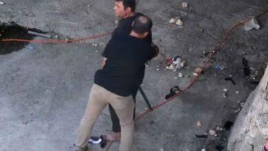 Photo of Şanlıurfa'da hırsız suçüstü yakalandı