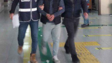 Photo of Haliliye'de iş yeri hırsızları yakalandı