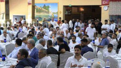 Photo of Şanlıurfa'daki Husumet barışla sonuçlandı