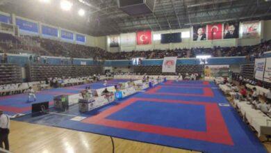 Photo of Urfa, karete şampiyonasına ev sahipliği yapıyor
