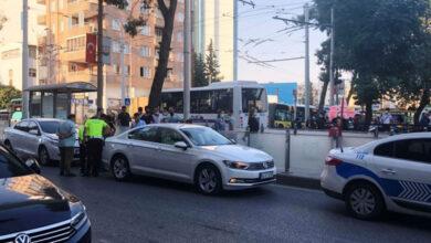 Photo of Şanlıurfa'da aynı noktada peş peşe 2 kaza