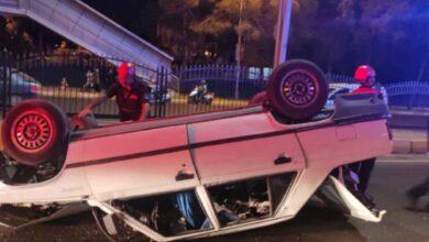 Photo of Urfa'daki kazada sürücü 18 yaşından küçük çıktı!