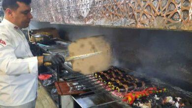 Photo of Dünya'nın en lezzetli kebapları Urfa'da