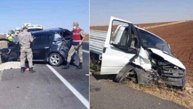 Photo of Urfa'da ölüm yolu için kampanya başlatıldı