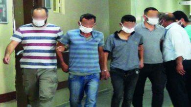 Photo of Şanlıurfa'da oto hırsızları suçüstü yakalandı
