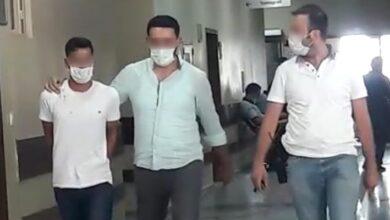 Photo of Şanlıurfa'da oto hırsızlığı: 1 gözaltı