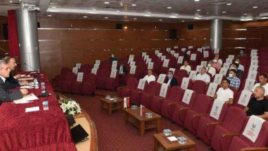 Photo of Şanlıurfa OSB'de Doluluk Yüzde 90'a Ulaşıyor