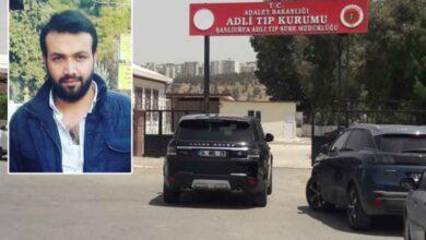 Photo of Şanlıurfa'da Silahlı Saldırı: 1 ölü