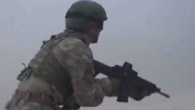 Photo of Urfa sınırında 3 terörist etkisiz hale getirildi