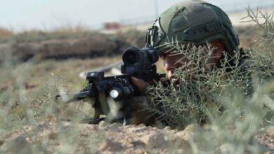 Photo of Şanlıurfa sınırında 4 terörist etkisiz hale getirildi