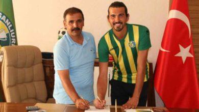 Photo of Şanlıurfaspor 10 futbolcuya imza attırdı
