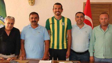 Photo of Şanlıurfaspor transfer çalışmalarına hız verdi