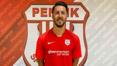 Photo of Şanlıurfaspor'la anlaşıp Pendikspor'a imzayı attı