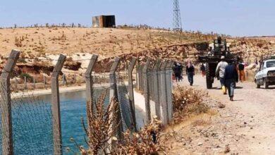 Photo of Urfa'da kanala düşen kız hayatını kaybetti