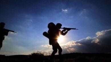 Photo of Urfa sınırında 7 terörist etkisiz hale getirildi