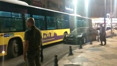 Photo of Urfa'da Kurallara Uymayan Sürücü Trafiği Alt Üst Etti