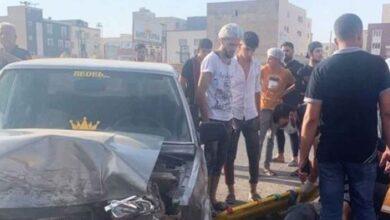 Photo of Urfa Servis ile hafif ticari araç çarpıştı: 1 yaralı