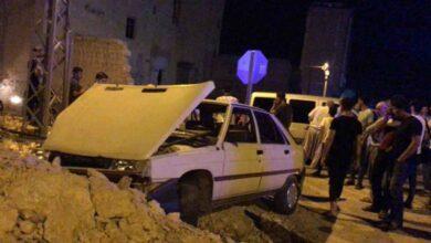 Photo of Urfa'da kırmızı ışık ihlalinde araçlar çarpıştı