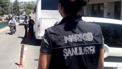 Photo of Şanlıurfa'da sokak satıcılarına operasyon: 3 gözaltı