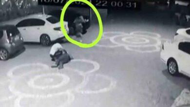 Photo of Urfa'daki Vahşi cinayette yeni görüntüler eşi kaçtı!