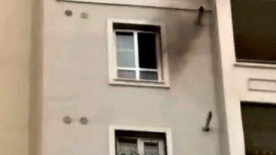 Photo of Şanlıurfa'da Bir evde yangın!