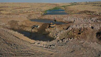 Photo of Urfa'daki Bu Gölet Turizme Açılacak