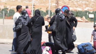 Photo of Valilik Duyurdu: Suriyeliler Bayramlaşmaya Gidebilir