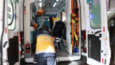 Photo of Şanlıurfa'da Arabanın Çarptığı Yaya Hayatını Kaybetti