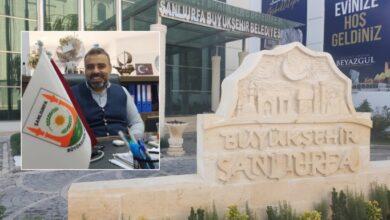 Photo of Şanlıurfa'da yeni daire başkanı belli oldu