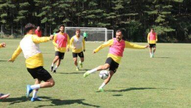 Photo of Urfaspor, Sakaryaspor ile Hazırlık Maçı Yapacak