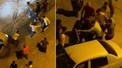 Photo of Urfa'da Suriyeliler Arasında bıçaklı Kavga