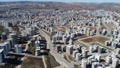 Photo of Şanlıurfa'da Ev Fiyatlarına 1 Yılda %91 Zam