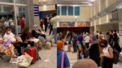 Photo of Urfa Havalimanı Yöneticileri Virüse Kafa Tutuyor