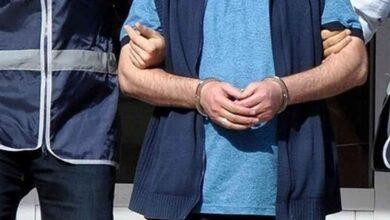 Photo of Urfa'da Operasyon! 12 Gözaltı