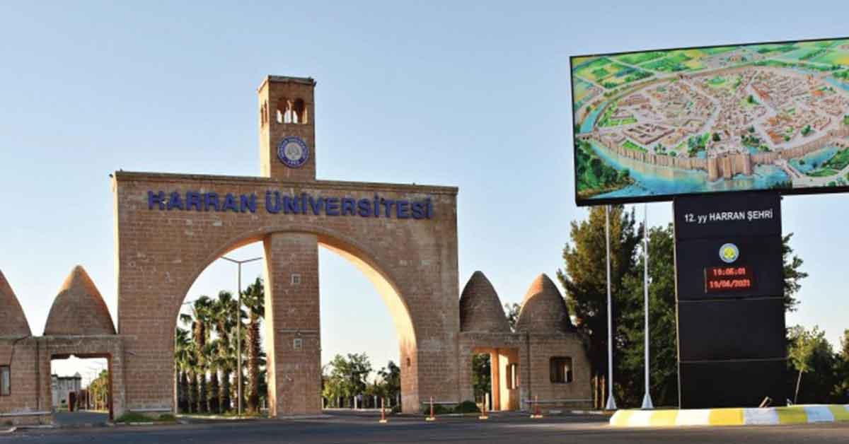 Rektör Çelik, öğrencileri HRÜ'ye davet etti