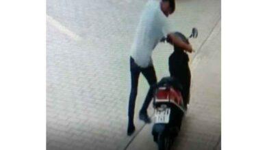 Photo of Şanlıurfa'da Güpegündüz Hırsızlık