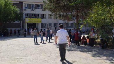 Photo of Şanlıurfa'da KPSS Heyecanı