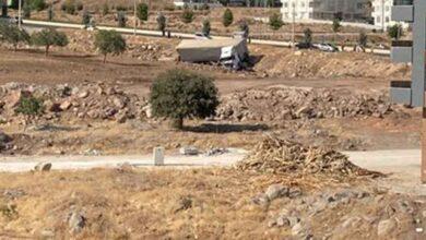 Photo of Şanlıurfa'da Tır Devrildi! 1 Yaralı