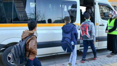 Photo of Okul Servislerine Zam Geliyor