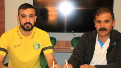 Photo of Şanlıurfaspor, Mesut Can ile Yollarını Ayırdı